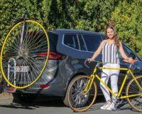"""""""Опел"""" отбеляза 130 години от първия си велосипед"""
