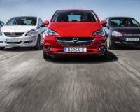 Актуалният Opel Corsa със 750 000 заявки за закупуване