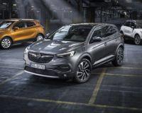 Opel регистрира най-висок обем на продажбите в Германия от 2008 година насам