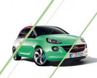 Пълна индивидуалност – Opel ADAM и ADAM ROCKS UNLIMITED