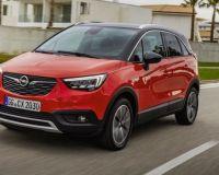 Безопасността преди всичко - допълнителни системи за асистенция на водача в Opel Crossland X