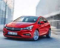 Пазарни резултати за 2015 г.: Opel постигна най-добрия за последните четири години обем на продажби в Германия