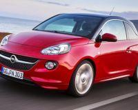 TÜV-Report 2018 - Opel ADAM е победител в класа на миниавтомобилите