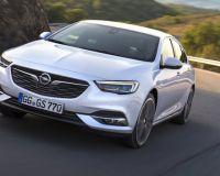 Семейството Opel Insignia с нов 1.6 литров турбоагрегат