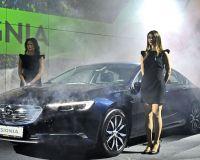 Новата Opel Insignia бе официално представена в България