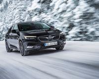 Система 4х4 с Torque Vectoring за новия Opel Insignia