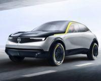 Opel GT X Experimental: Смел поглед към бъдещето на Opel