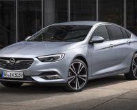 """Opel Insignia е избран за """"Лек автомобил на годината 2018"""" в България"""