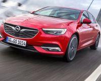 Предпочитаният флагман – вече са регистрирани 50 000 поръчки за новия Opel Insignia