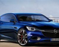 Buick Avista става в Европа новата Opel Calibra