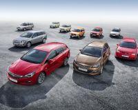 Новият Opel Astra Sports Tourer: Успешен комби модел